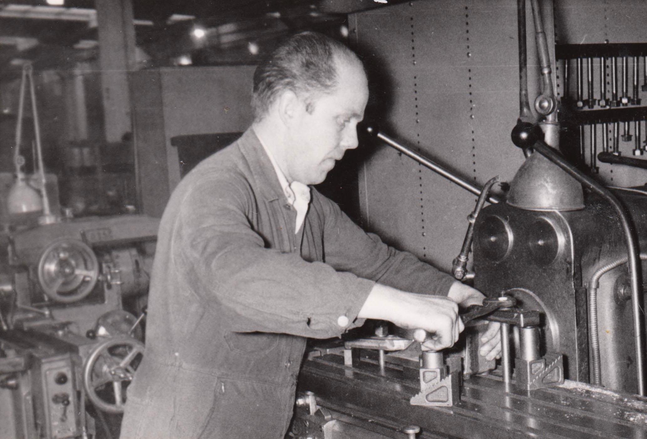 Einar Magnusson