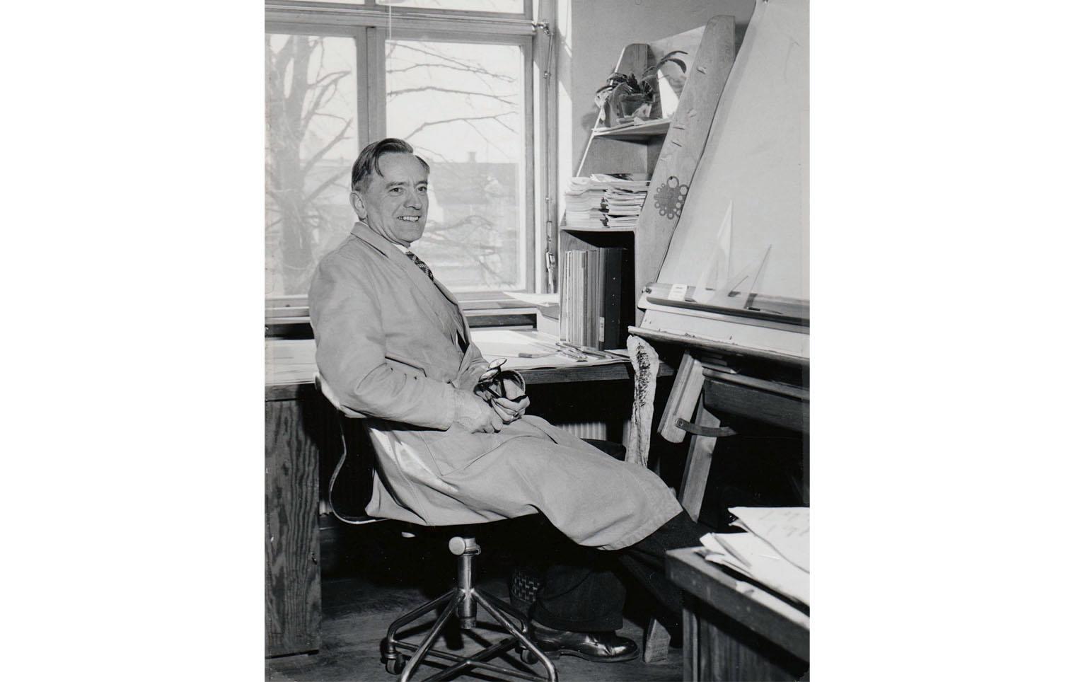 Ritare Erik Andersson