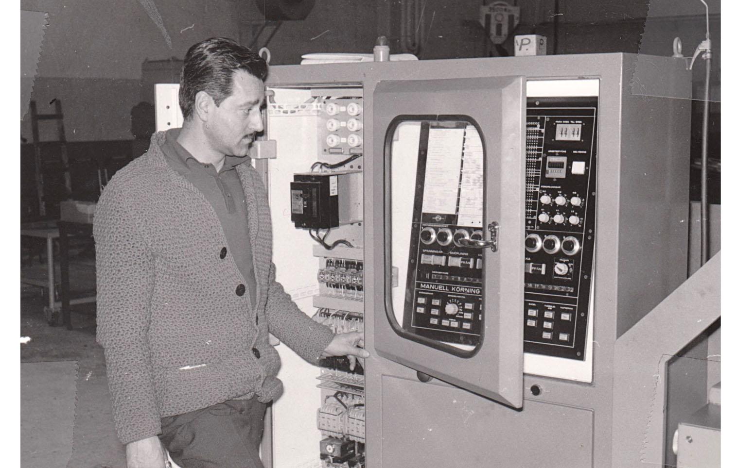 Ingenjör Frans Jaggo