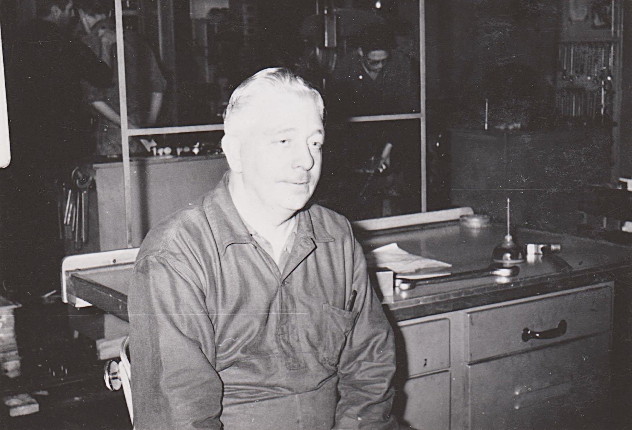 Knut Johansson