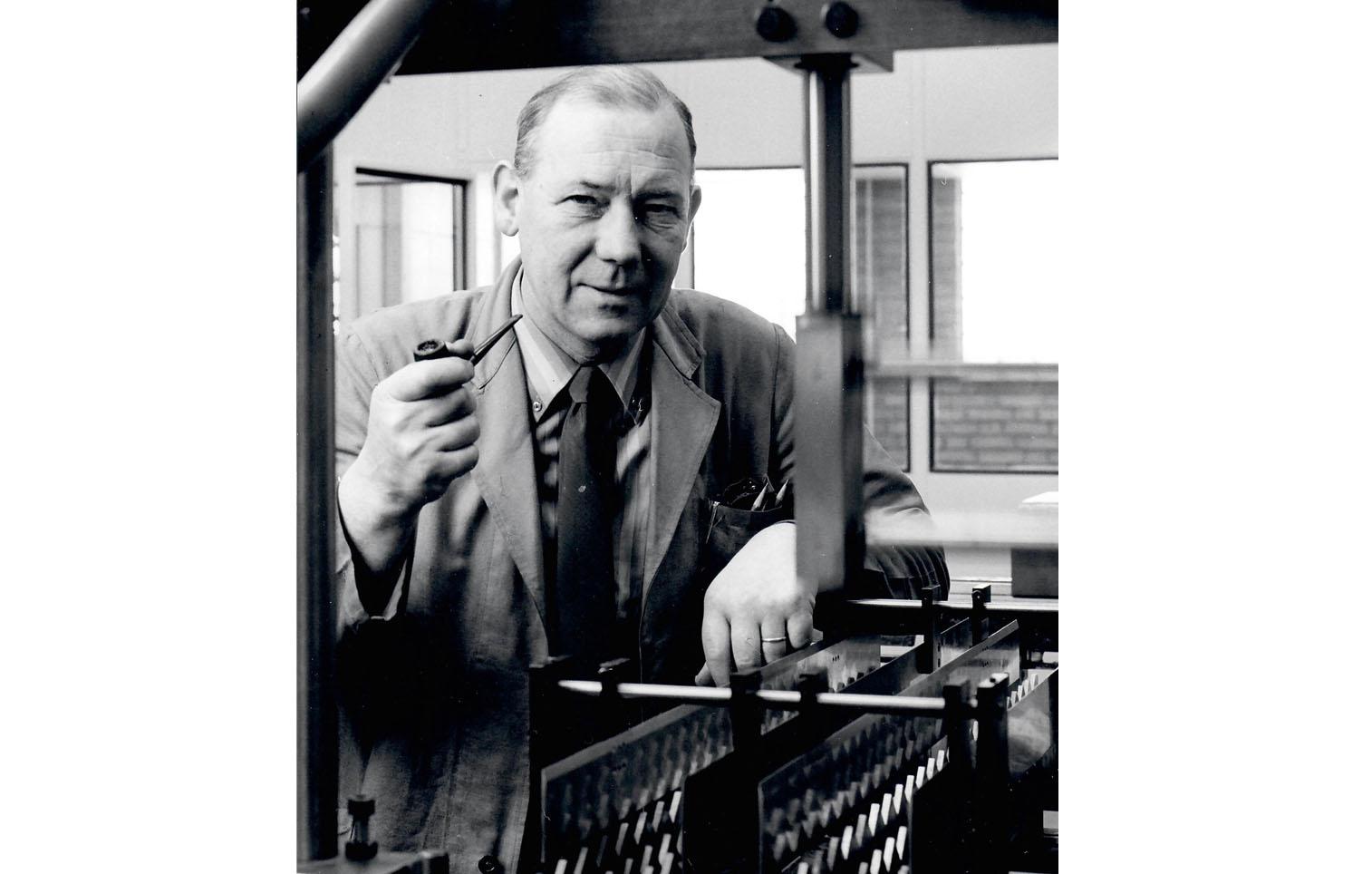 Nils Strandhag